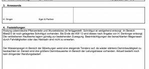 Ökologische Baubegleitung zur Erneuerung der 110-kV-Leitung Gersthofen–Augsburg