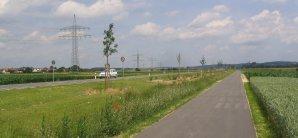 AIC 25 neu Ortsumfahrung Augsburg