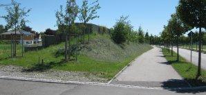 Bebauungsgebiet J 14, Gersthofen