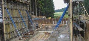 Hochwasserrückhaltebecken Engelshofer Bach, Diedorf