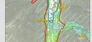 Hochwasserschutzkonzept Anhauser und Engelshofer Bach, Diedorf