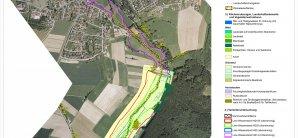 Hochwasserschutzkonzept Schwarzach, Bobingen