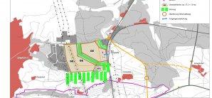Interkommunales Gewerbegebiet Goldshöfe – Aalen