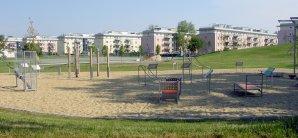 Konversionsflächen Augsburg, Cramerton
