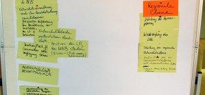 LfU-Workshop zur kommunalen Landschaftsplanung