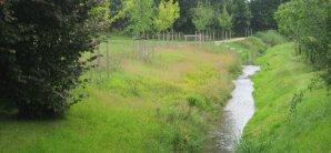 Ökologischer Gewässerausbau Schwarzach, Gessertshausen und Bobingen