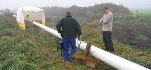 NATO-Pipeline Aalen–Leipheim (Teilstück Bayern)