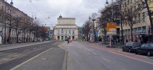 Verlängerung Straßenbahnlinie 3, Augsburg